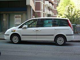 Fiat Ulysse – 2002