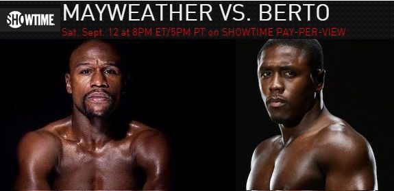 Floyd Mayweather will Face Andre Berto in the upcoming Boxing Match which is expected to be the last match of Mayweather\\\'s career. The world is ready to see the champion take on Berto on the 12th of September at the MGM in Las Vegas. Although the champions fans were really ...
