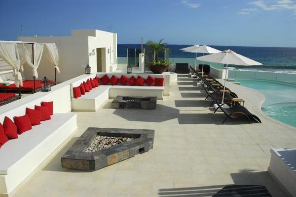 Temptation Resort Spa, Los Cabos.