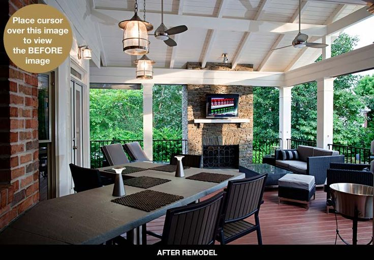 72 best images about deck on pinterest 2nd floor patio for 2nd floor patio deck