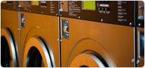 """Know where the local laundromat is, just in case you need a """"spin cycle"""". """"Go find yourself a spin cycle."""""""