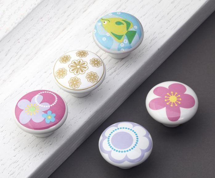 49 best Children Knobs & Handles images on Pinterest | Dresser knobs ...