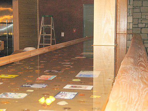 15 Best Images About Epoxy Finishes Ideas On Pinterest