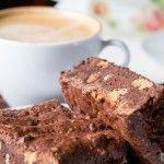Glutenvrije chocolade pompoen brownies | Eat.Pure.Love