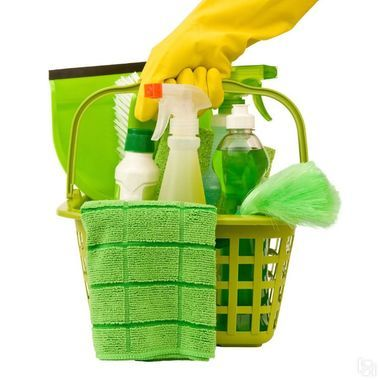 Натуральные чистящие средства сохранят ваше здоровье и свежий воздух в доме. Вы больше не купите бытовую химию, если узнаете эти безопасные рецепты.