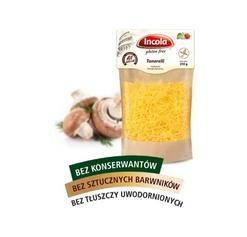 Tonarelli Makaron Bezglutenowy 250g (Incola) - Sklep ze zdrową żywnością - Smakosz