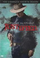 DVD: In Season 4, Raylan will start to pick at the thread of a cold case over 30 years in the making, unraveling a riddle that echoes all the way...