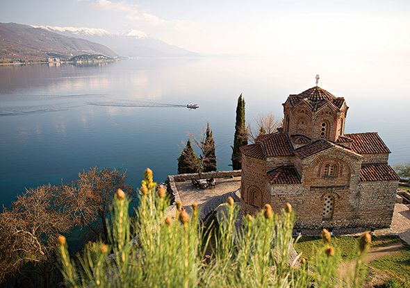 Albania is one of the most overlooked travel destinations in Europe's Balkan region.