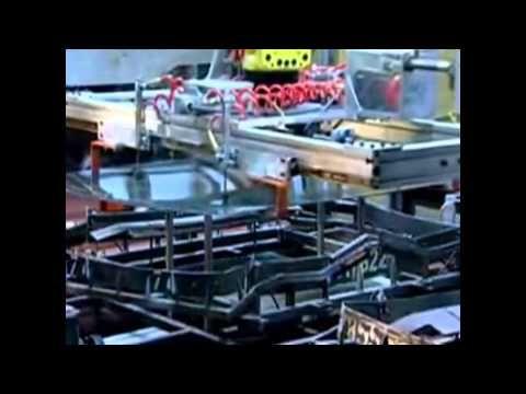 Vetro Glass - Com'è fatto un parabrezza