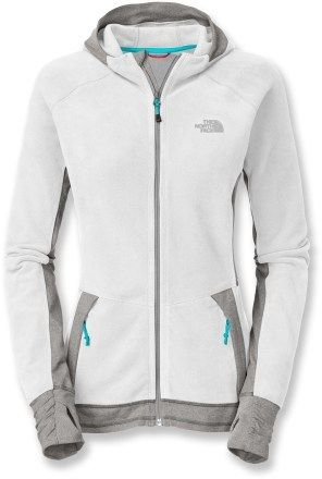 The North Face Laura Hybrid Hoodie