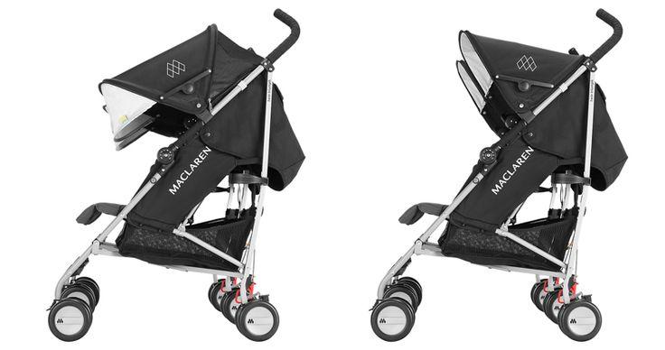 18 mejores im genes sobre maclaren sillas de paseo beb en for Cochecitos bebe maclaren precios