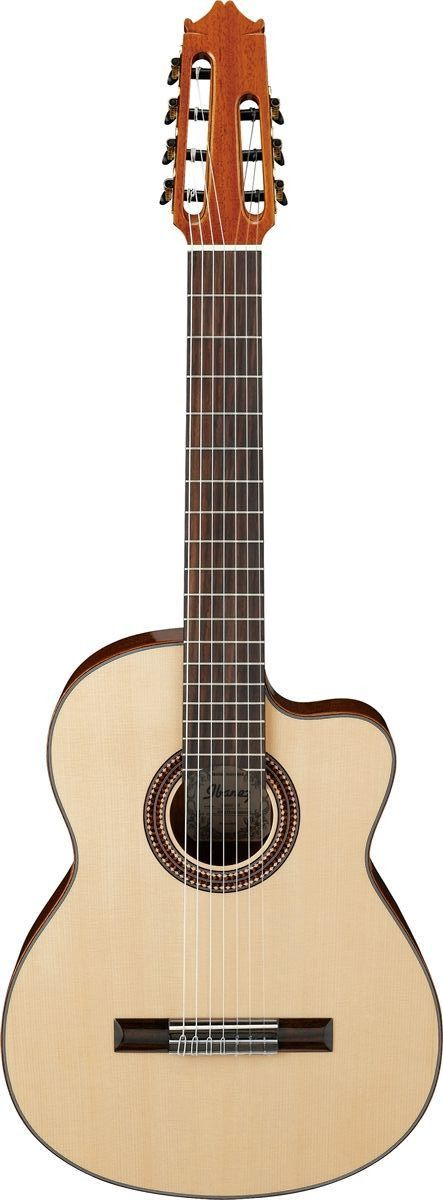 Ibanez classical guitars take the guesswork out of finding an affordable, great-sounding classical guitar that's easy to fret and play. Whether you are looking for a traditional classical-sized instru
