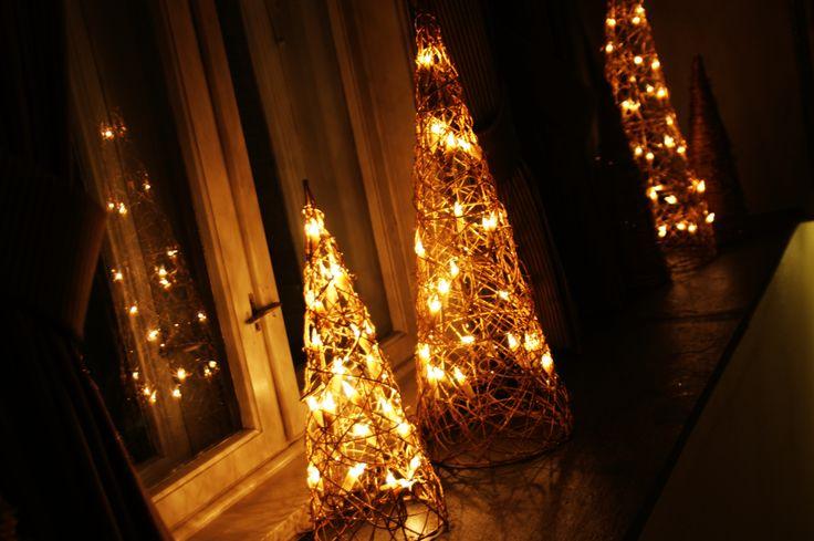 Christmas in Refsnes Gods