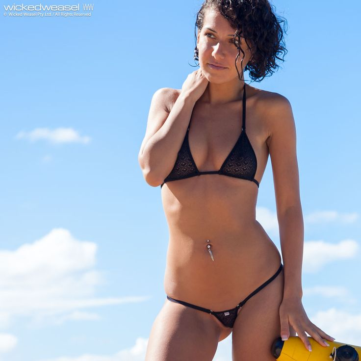 Dessous bikini stes accept