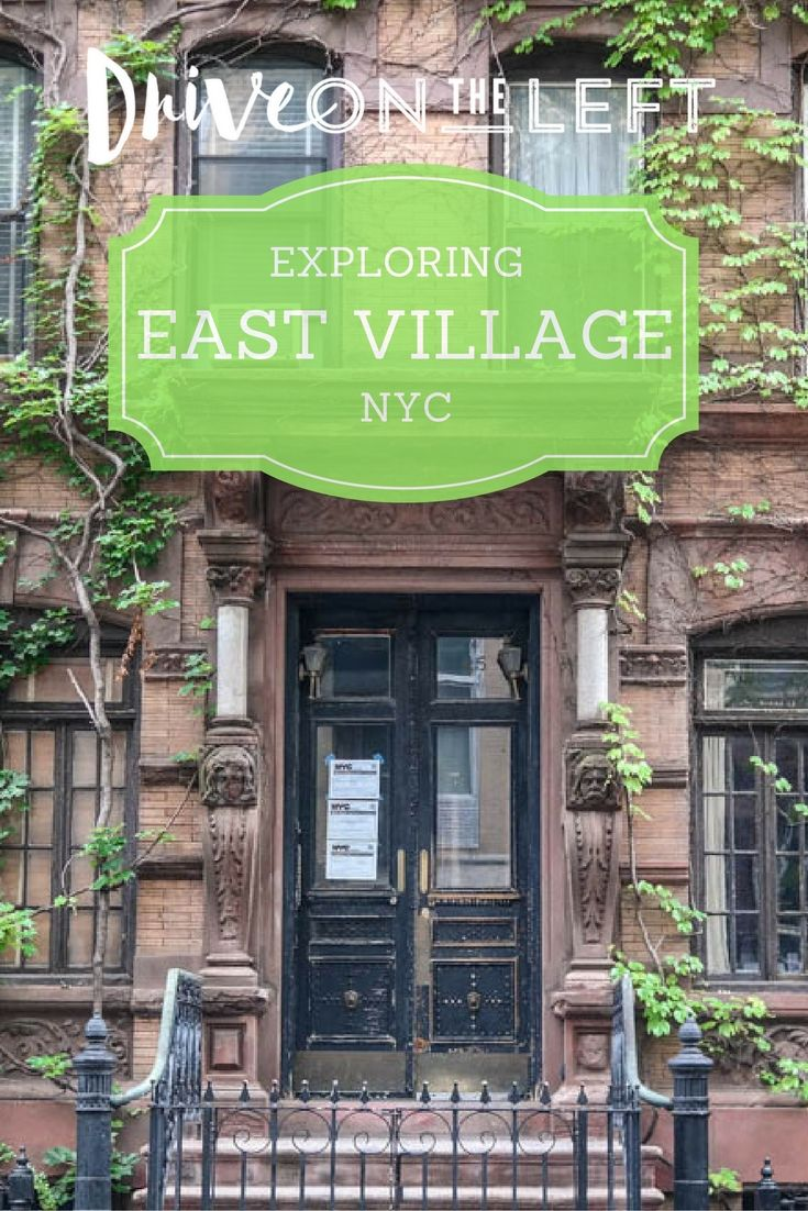 A neighborhood guide to the wonderful East Village. Often overlooked by tourists, this was one of our favorite areas in NYC, especially for eating. Tons of fun bars and restaurants, including some great values!