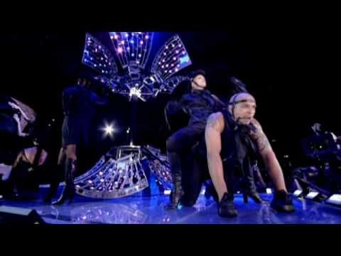 Madonna - Future Lovers [Confessions Tour] - YouTube