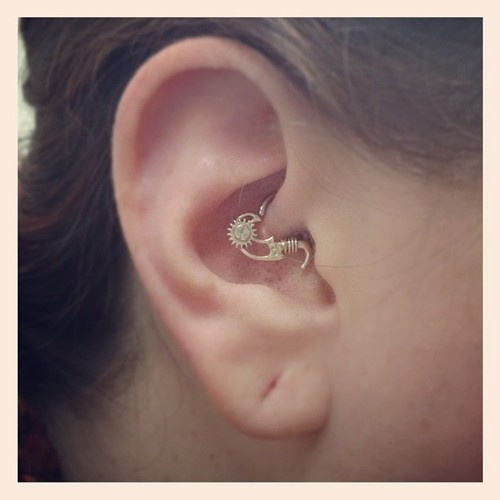 special daith jewelry - master pierce | Things I want to ...