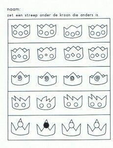 crown worksheet for kids (2)