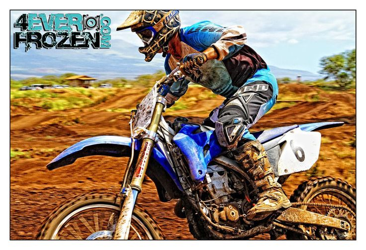 Maui Motocross by https://www.facebook.com/pages/4-Ever-Frozen-Photography/293178947399001