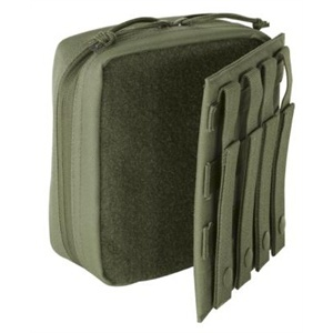 Voodoo tactical Molle gear first aid pouches medic rip away pouch $22.95