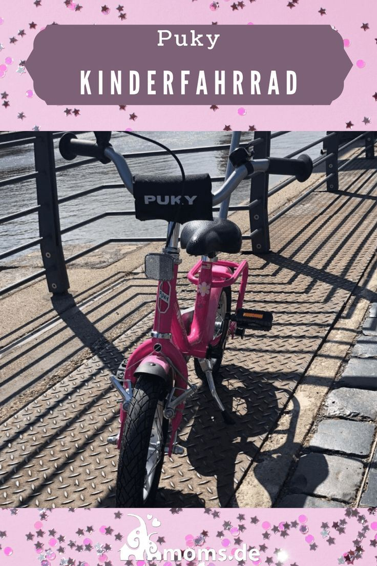 Puky Fahrrad Z2 12 Zoll Lovely Pink Mit Flh Review In 2020 Kinder Fahrrad Kinderfahrrad Puky Fahrrad