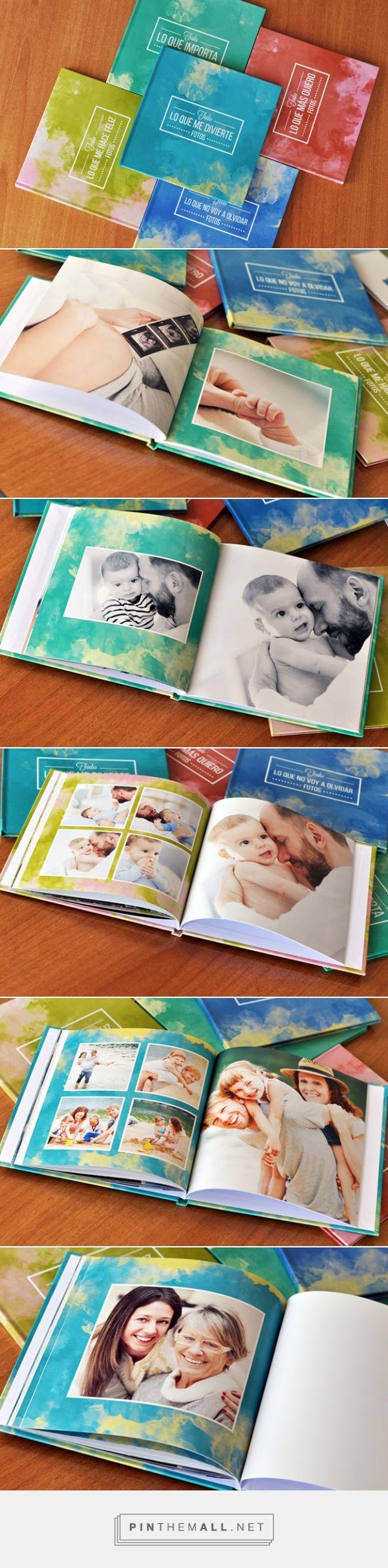Acuarela Colors. Fotolibro multipropósito para descargar y completar con tus fotos. | Blog - Fábrica de Fotolibros: http://www.fabricadefotolibros.com/blog/acuarela-colors-fotolibro-multiproposito-para-descargar-y-completar-con-tus-fotos/