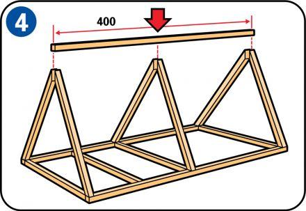 Vous aimeriez élever des poules ? Leur construire un poulailler n'est guère difficile : suivez nos conseils pratiques et instructions « pas à pas » !