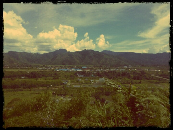 Takengon, AcehnTengah, Indonesia
