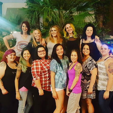 Shout out to our sister dolls from The Modified Dolls - Arizona Chapter! If you have any modified female friends living in #Arizona  be sure to send them their way! :) #ModifiedDolls #ModifiedWomen #AZdolls #NonProfit  #SupportingCharities #volunteering #recruiting #DifferentMakingADifference