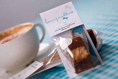 Back To The Roots: Bonny Mallows - flavoured gourmet marshmallows from Anglesey