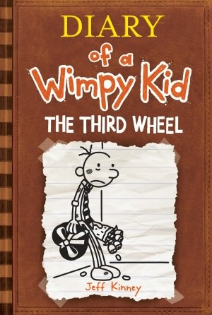 """[Diary of a Wimpy Kid] Ever wondered how you and your friends would look if you guys and gals were characters in this series? Then look no further! Scroll down and click """"Wimp Yourself"""" to find out! If you want to learn more about the author of the series, then try clicking """"Author Interview"""" to read about Jeff Kinney's inspiration!"""