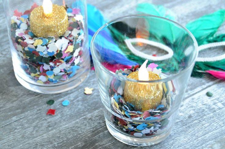 Carnaval decoratie voor in huis! Je huis versieren voor carnaval wordt een eitje met deze vrolijke decoratie ideetjes. Doe inspiratie op op www.socelebrate.nl.