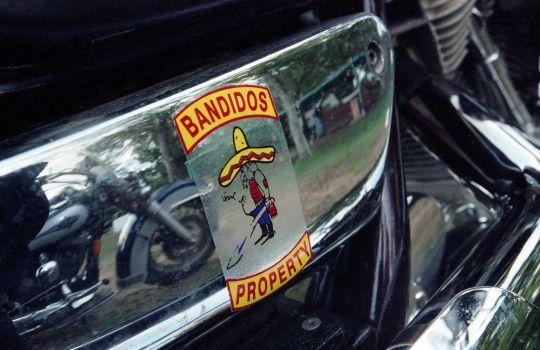 Bandidos Motorcycle Club Houston The Bandidos Motorcycle Club
