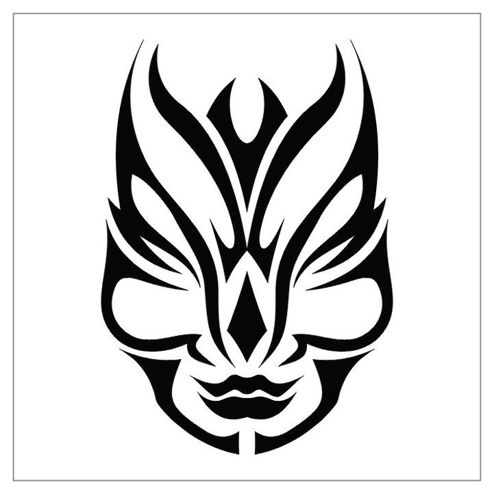 Masks Of The World Meanings