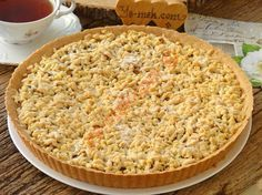 Elmalı Turta Resimli Tarifi - Yemek Tarifleri