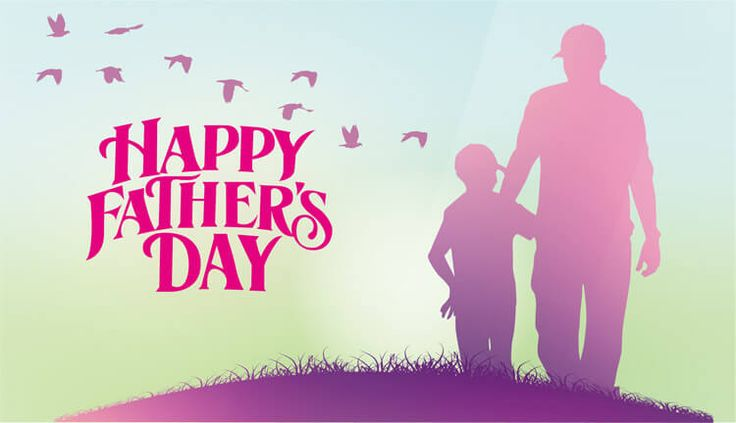 The Best Happy Father's Day Gift - AmoyShare...