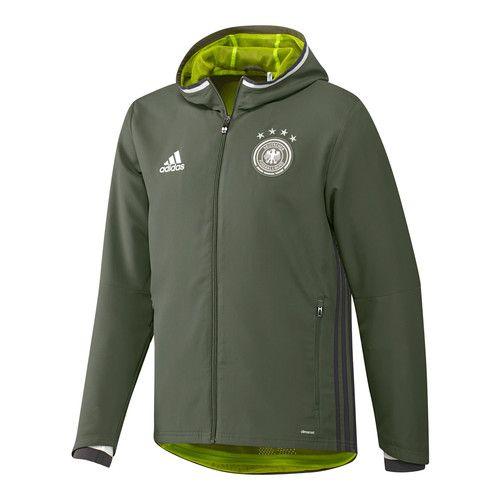 Präsentationsanzug EM 2016 - DFB Fan Shop