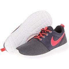 Nike Kids Roshe Run (Little Kid/Big Kid)