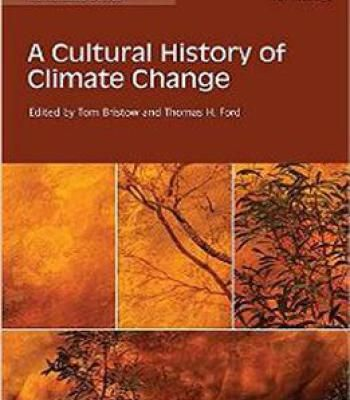 A Cultural History Of Climate Change PDF