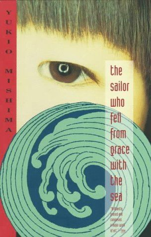 The Sailor Who Fell from Grace with the Sea, Mishima, Yukio