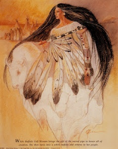 "Wohpe..Lakota goddess meaning ""meteor"". Among the Lakota she is considered the most beautiful of goddess. She generates harmony and unity through the peace pipe. Stories also tell us that she measured time and created seasons so people could know when to perform sacred rituals. When a meteor falls, it is Wohpe mediating on our behalf. August 11th Shooting Star Night (Various Locations)"