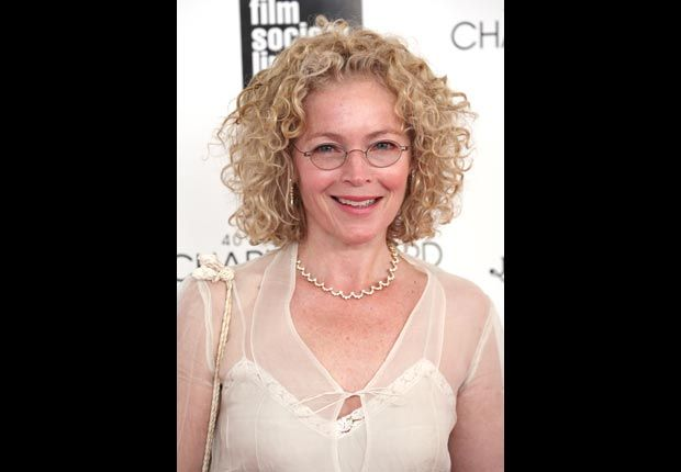 60: Amy Irving