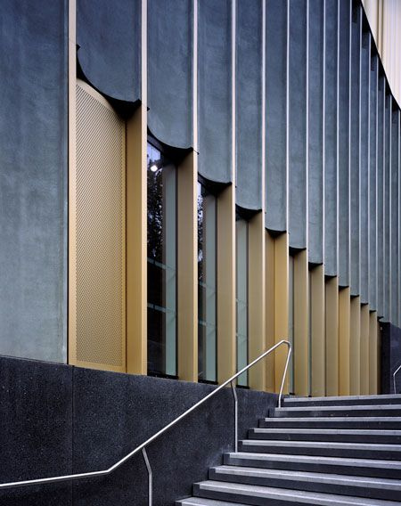 Nottingham Contemporary is an art space located in the Lace Market area of the…