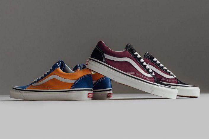 Vans Old Skool Colorways, Release Dates, Pricing | SBD