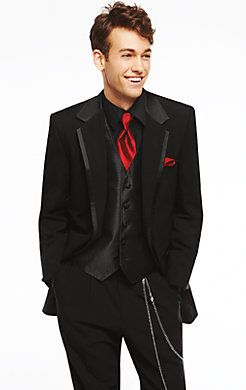 *Print your own $40 coupon at:  http://mensw.com/1qS33fL  Save $40.00 off your Mens Wearhouse tuxedo or suit rental use    Expires: July 03, 2016.
