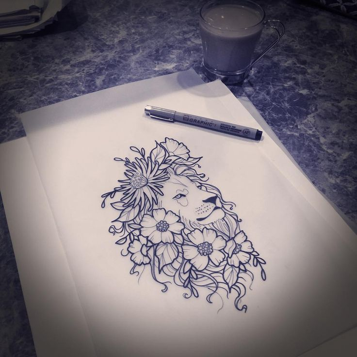 """Maybe with """"with flowers in her hair"""""""