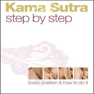 The eBook: Kama Sutra Step By Step by DK Publishing