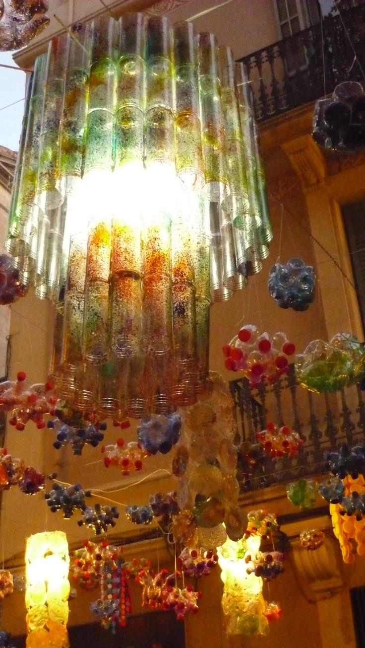 Festa Major de Gracia II: DURING http://mytravelthirst.com/festa-major-de-gracia-ii-during/