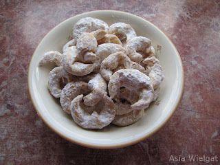 Różne pasje Joanny: koraliki, druty, kuchnia