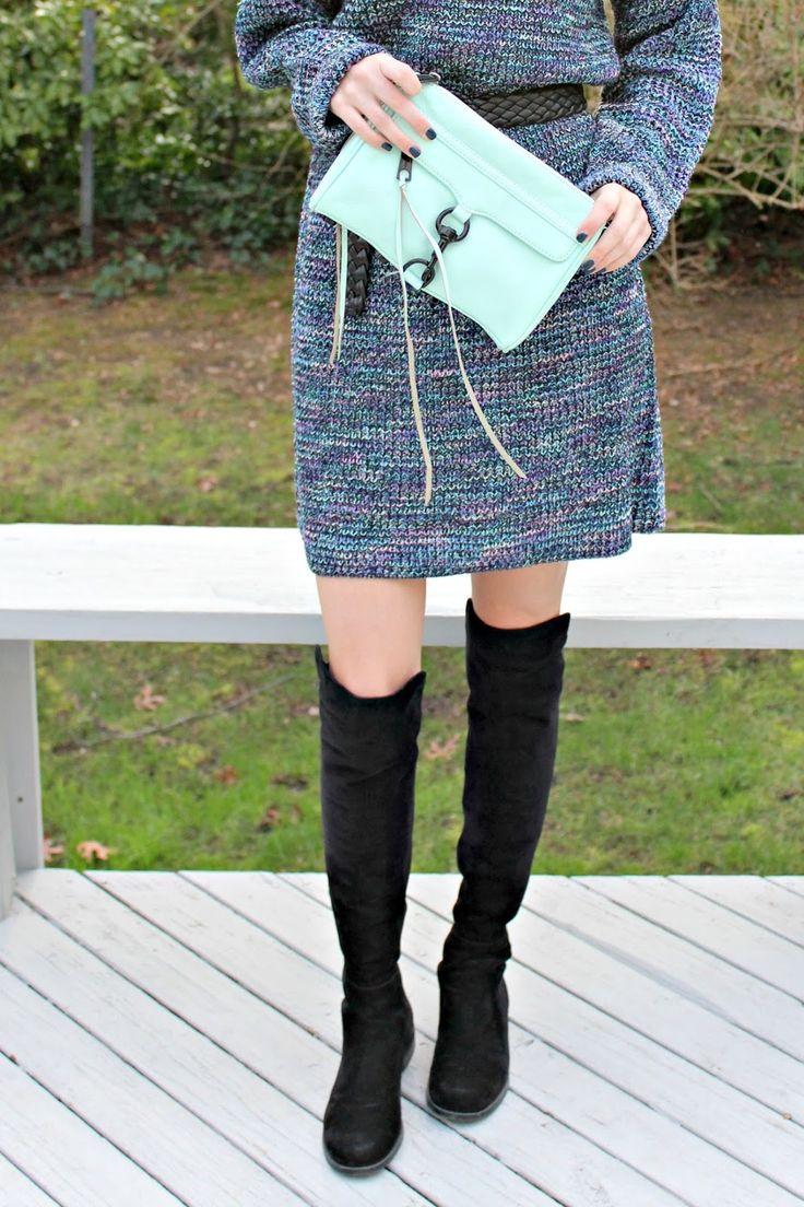 3 ways to style otk boots